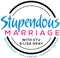 The Stupendous Marriage Show with Stu and Lisa Gray
