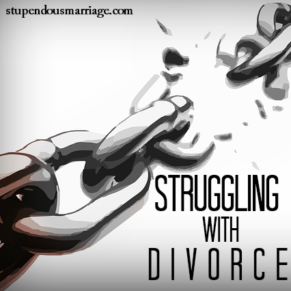 how to fix a struggling marriage