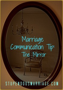 Marriage Communication Tip