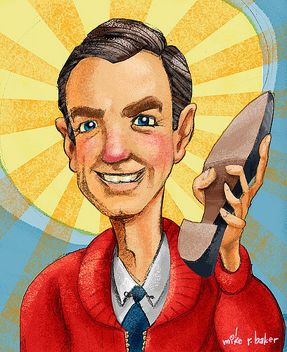 The Mr  Rogers Guide to a Better Marriage • Stupendous Marriage